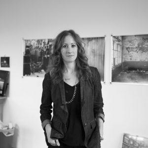 Lauren Silberman